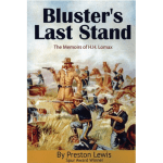Bluster's Last Stand Cover