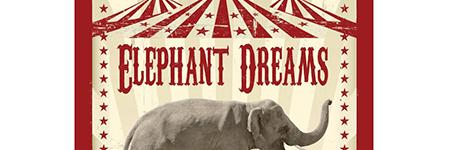 Elephant Dreams Cover