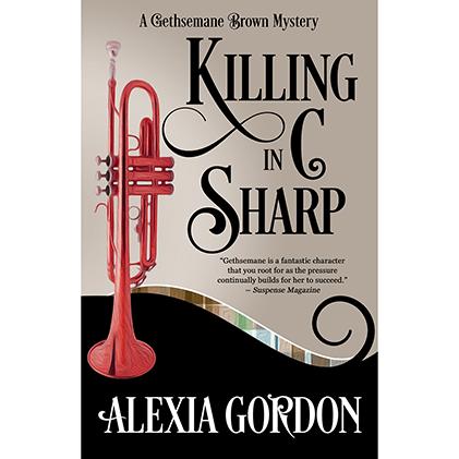 Killing in C Sharp cover
