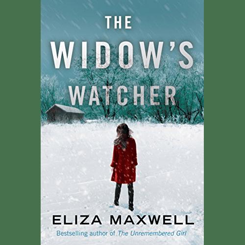 Widow's Watcher Cover