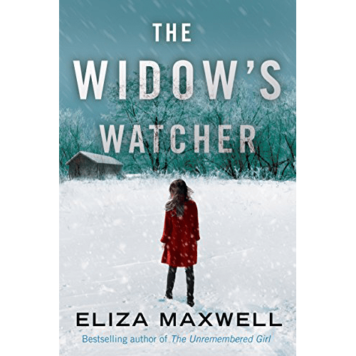 Widow's Watcher Cover