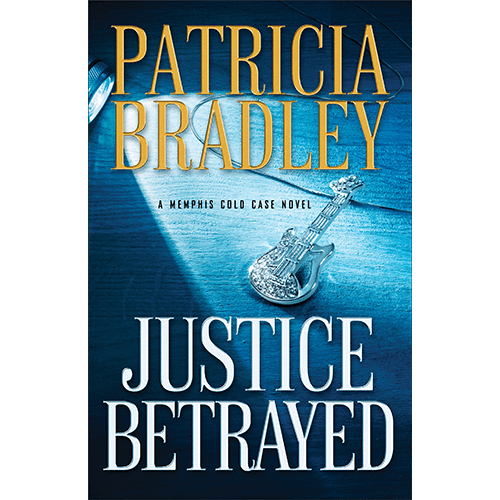 Justice Betrayed book cover