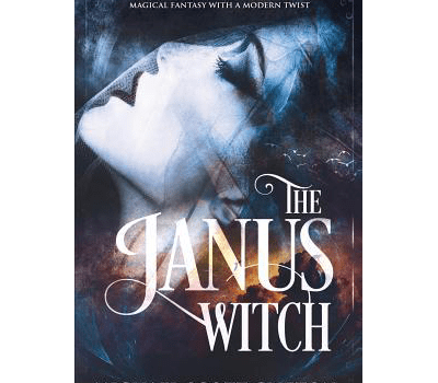 The Janus Witch book cover