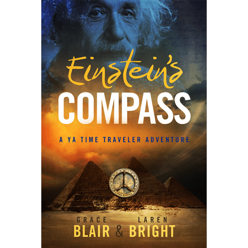 Einstein's Compass book cover