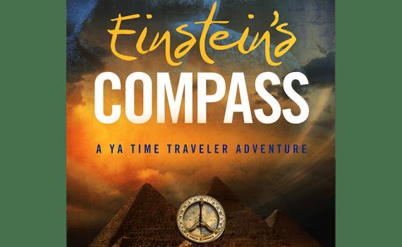Einstein's Compass book cover