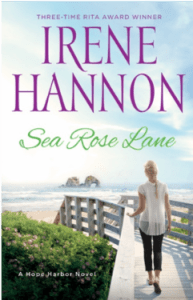 Sea Rose Lane book cover
