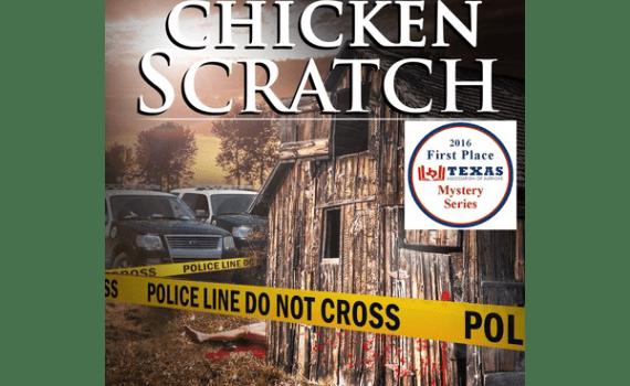 Chicken Scratch Cover