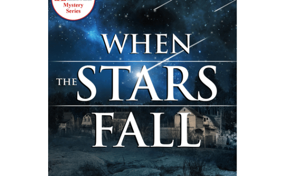 When the Stars Fall cover
