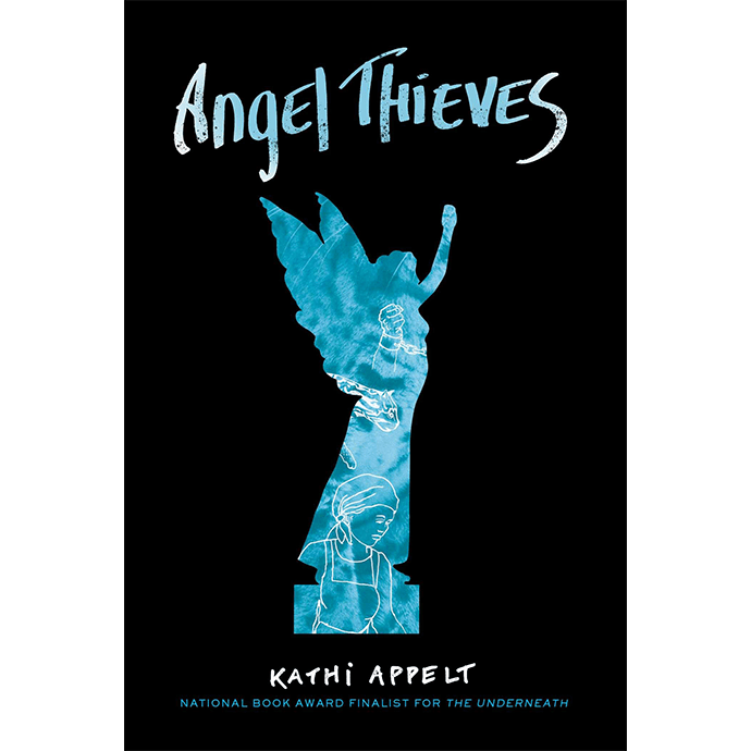 Angel Thieves Cover