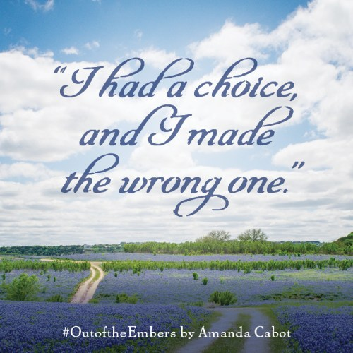 "Notable Quotable: ""I had a choice, and I made the wrong one."""