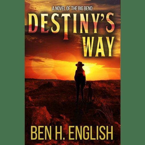 Destiny's Way Cover