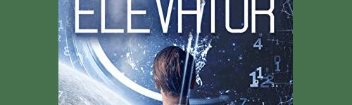 Edison Jone and the Anti-Gran Elevator cover