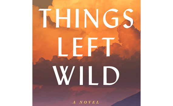 All Things Left Wild Cover