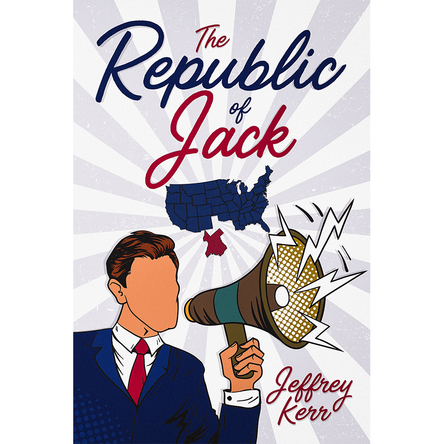 The Republic of Jack Cover