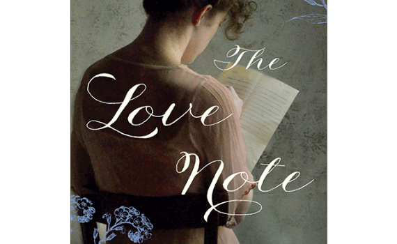 The Love Note cover
