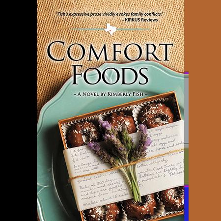 Comfort Foods Cover