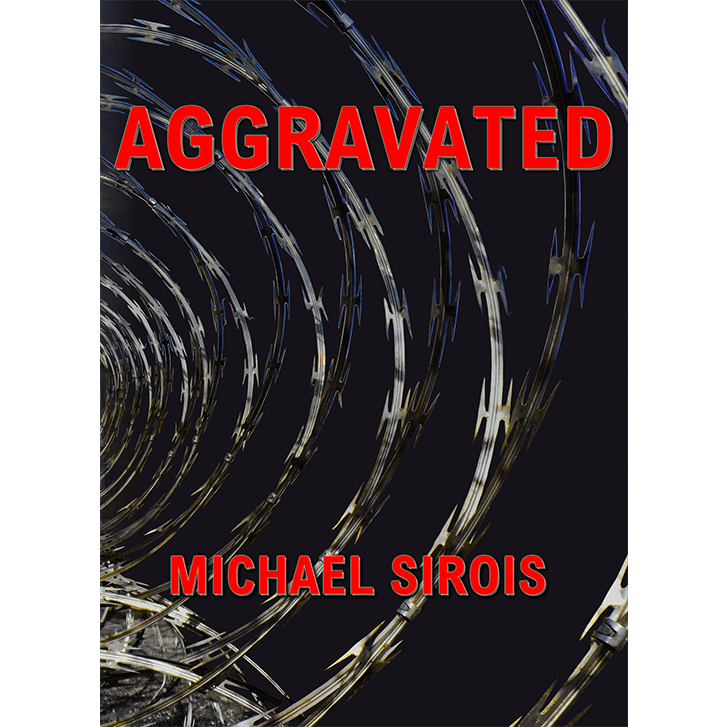 Aggravated Cover