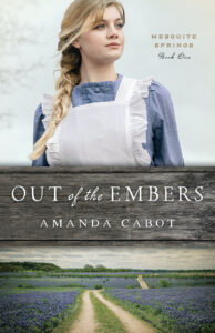 Out of Embers Cover
