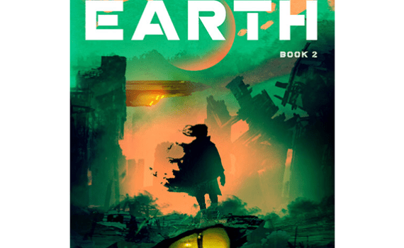 Scorched Earth Cover