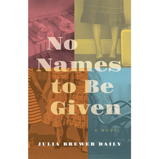 No Names to be Given Cover