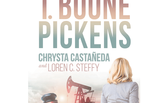 The Last Trial of T. Boone Pickens Cover