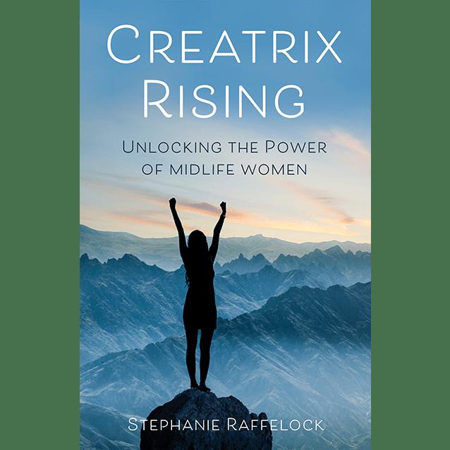 Creatrix Rising Cover