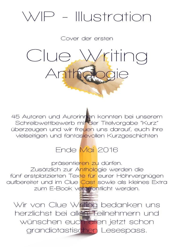 Anthologie Cover