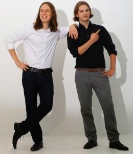 ONchAIR Bros - Foto für Profilseite