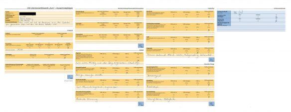 i-008 - Bewertungsbogen