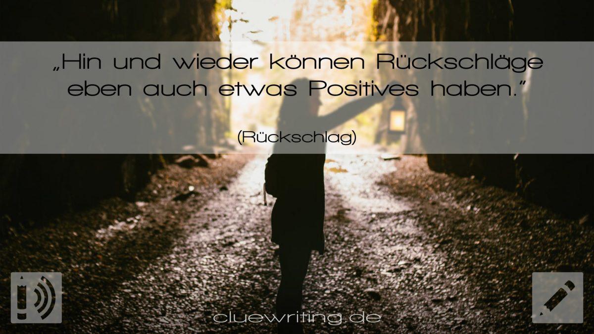 Nikolaus-Special | Rückschlag