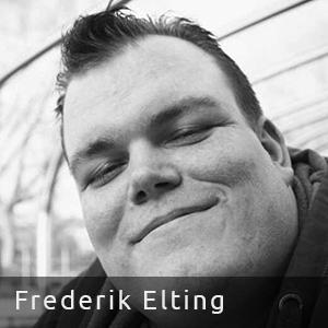 Frederik Elting