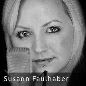 Susann Faulhaber