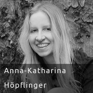 Anna-Katharina Höpflinger