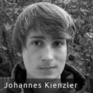 Johannes Kienzler