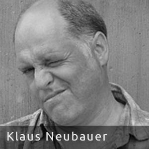 Klaus Neubauer