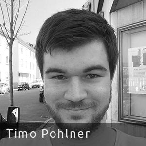 Timo Pohlner