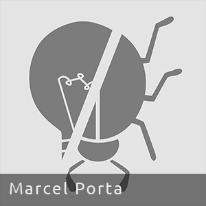 Marcel Porta