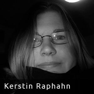 Kerstin Raphahn