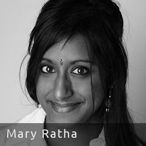 Mary Ratha