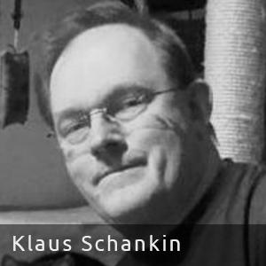 Klaus Schnakin