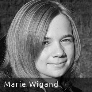 Marie Wigand