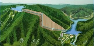proiecte hidrocentrala