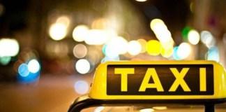 transport metropolitan de taxi