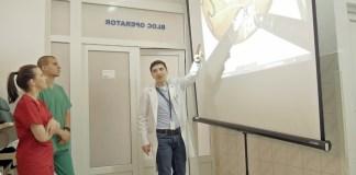 doctor Nicolae Crişan
