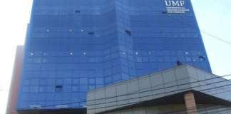 UMF Cluj OSCE