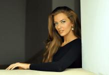 Eliza Ancău