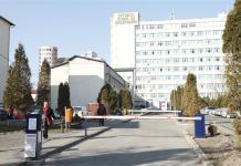 spitalul de recuperare