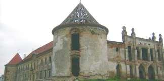 Castelul Bánffy