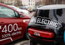 taxiuri electrice