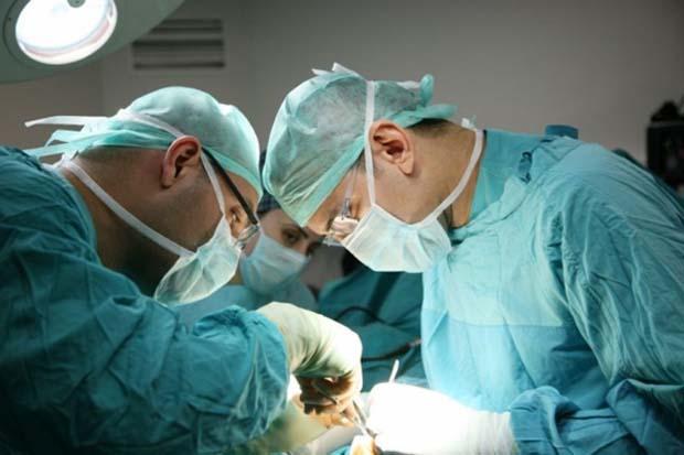 Transplantul de ficat